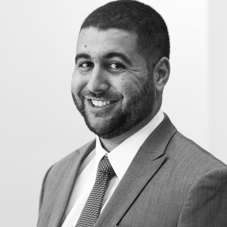 Jamal Seifert, CPA photo